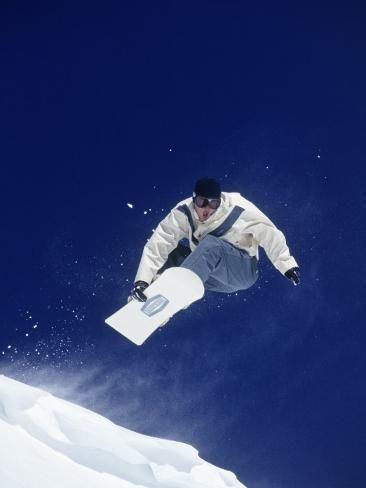 Man Snow Boarding Co Photographic Print Bob Winsett Art Com In 2021 Sports Art Photographic Print Figurative Art