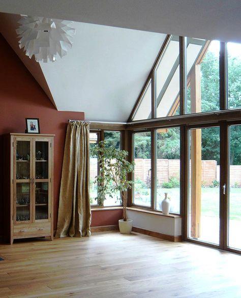 Oak Composite Windows Gallery Windows Timber Windows Windows Doors