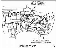 Image Result For Hm100 Tecumseh Throttle Governor Linkage Diagram Tecumseh Throttle Generation