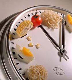 Dieta de 3 horas