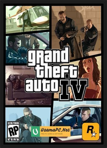 GTA 4 Download for PC Free Full Version Game | Games | Grand