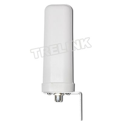 Wide Band 698 2700 Mhz 4 Dbi Omni Building Antenna Wifi Antenna 4g Lte Cell Phone Booster