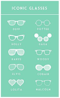 Glasses. - http://www.thrivesolo.com
