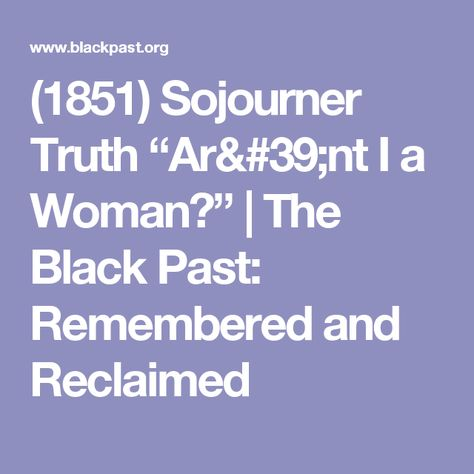 Top quotes by Sojourner Truth-https://s-media-cache-ak0.pinimg.com/474x/87/5a/33/875a33e5ef0acba70f7fd14c8dcea4c2.jpg