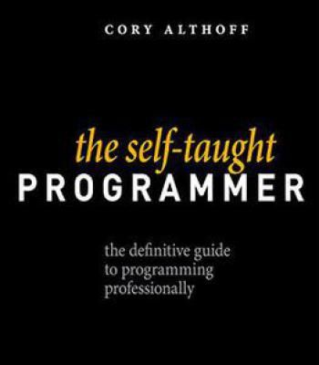 The Self-Taught Programmer PDF | Tech | Computer coding