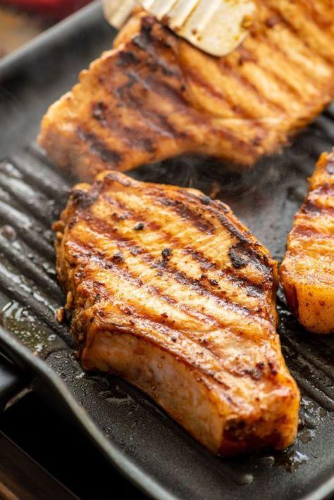 60 Ideas De Cerdo Recetas Con Carne Recetas De Comida Comida