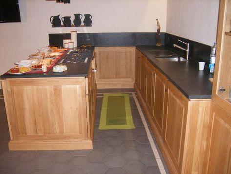 Top cucina legno idee di top cucina in legno image gallery