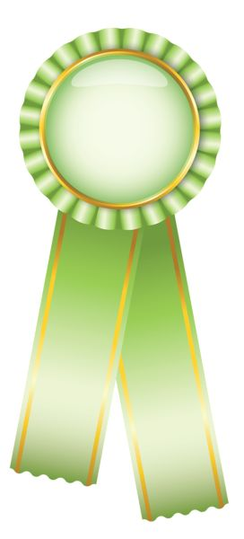 free printable award ribbons
