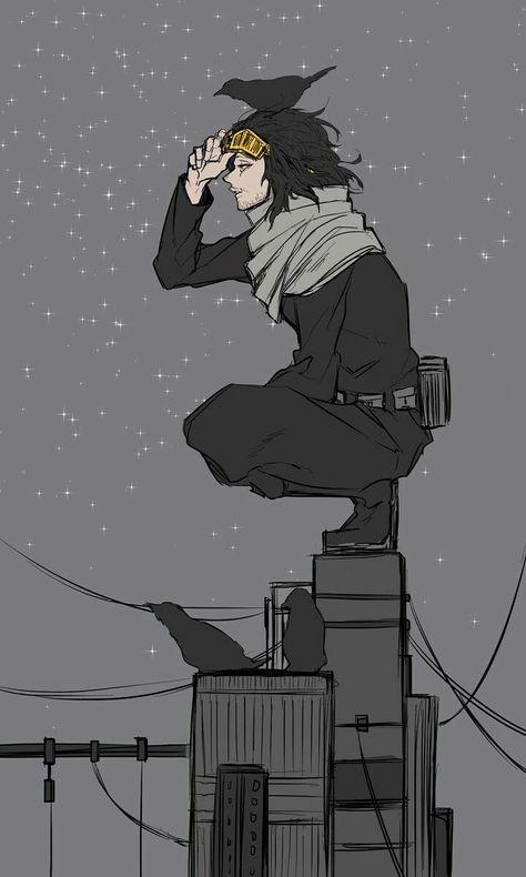 Boku no Hero Academia    Aizawa Shouta #myheroacademiawallpaper Boku no Hero Academia    Aizawa Shouta,  #Academia #Aizawa #Boku #Hero #Shouta