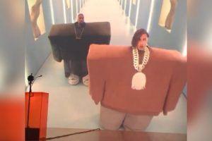 Music Kanye West I Love It Ft Lil Pump Kanye West I Love It Kanye S New Song With Lil Pump Titled I Love It Was Premie Lil Pump Kanye West