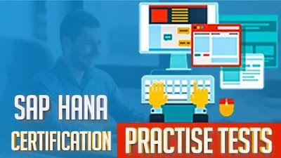 Sap Hana 2 C Hanaimp 15 Certification Practice Mockup Tests Practice Testing Web Development Course Udemy Courses