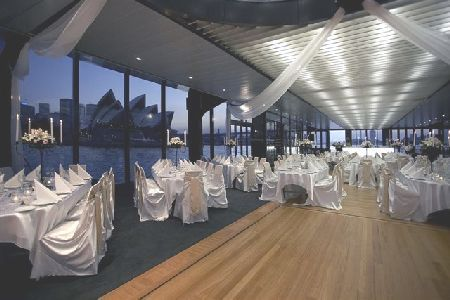 Celebrate In Style With A Sydney Harbour Wedding Cruise Aboard The MV Starship Dancing And Dinner Cruises Available