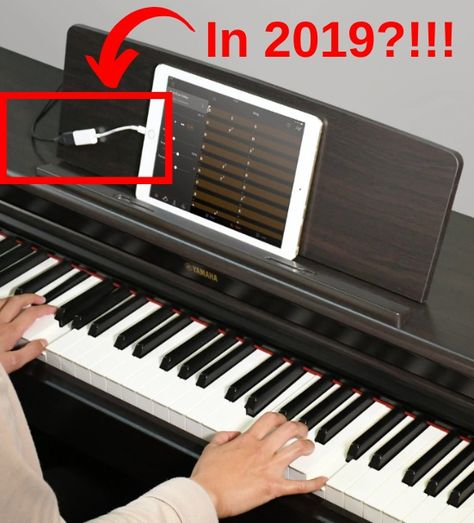 Yamaha Ydp 144 Review One Upgrade Is All You Get After 3 Years Digital Pianos Yamaha Ydp Digital Piano Yamaha