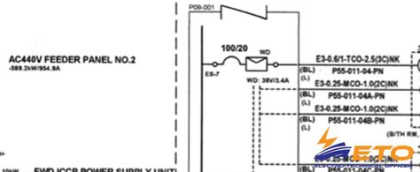 How To Find Fault On Ship Wiring Diagram With Images Circuit