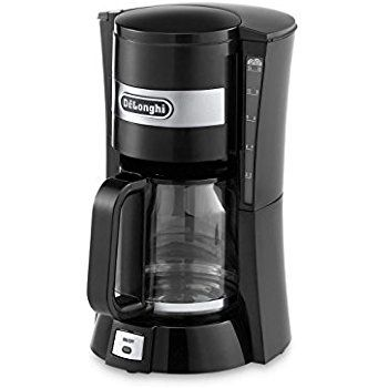 Andrew James 15 Cup Digital Filter Coffee Machine 1100w