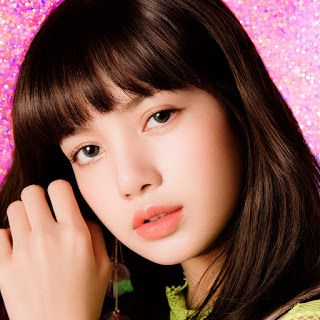 Blackpink For Cruum Japan 2018 Pretty Korean Girls Blackpink Lisa Lalisa Manoban