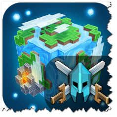 Planet Of Cubes Apk Download Game App Cube Planets