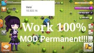 Cheat Clash Of Clans Permanent TH 12 2018 Work!!! 100