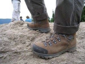 3843bf6f747 Vasque has been making hiking boots since 1965 and the St. Elias GTX ...