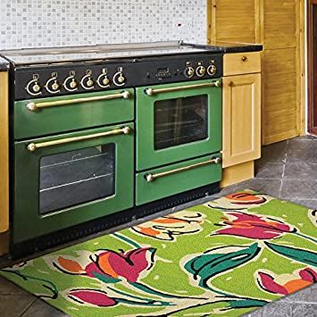 Tulip Ensemble By Jellybean Patio Collection Area Room Rugs Indoor Outdoor Rugs Large Living Room Rugs