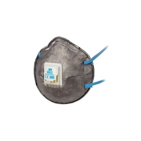 masque respiratoire pour travaux