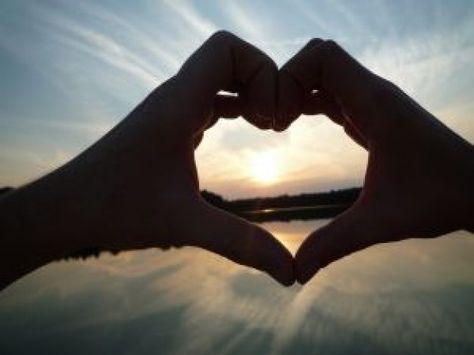Coeur D Amour Heart
