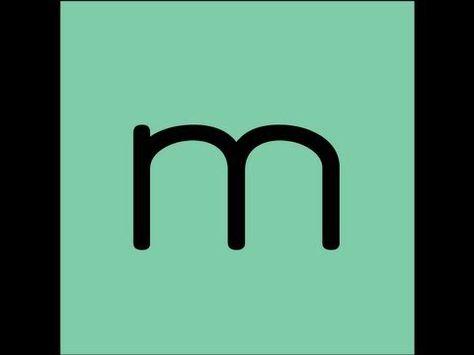 Letter M Video