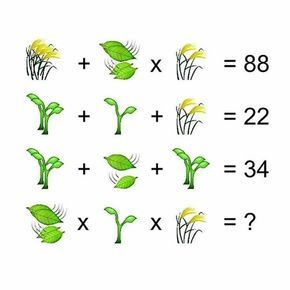 Solve The Problem Picture Puzzles Brain Teasers With Answers Math Brainteasers