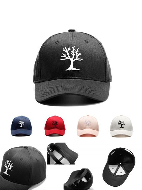 5a3b359ba6c  Visit to Buy  High Quality Embroidered Tree Dad Cap Baseball Cap  Adjustable Hip Hop Snapback Hats Solid bboy Sports Golf Hat Summer Casqutte   Advertisement