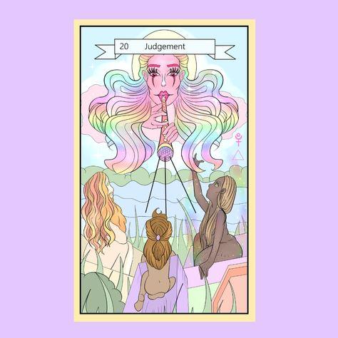 #tarot #mindfultarot #witchesofinstagram #witchcraft #ecleticwitch #witch #magick #tarotfanatic #tarotreadersofinstagram #tarottribe #tarotwisdom #tarotreading #tarotcards #tarotcommunity #pagan #pagansofinstagram #lightworker #tarotdeck #tarotcard #judgementtarotcard #judgmentarot #tarotlesson #tarotguidance #digitalart #learntarot #digitalillustration #tarotcommunity #tarotsketch #tarotdrawing #divination #solitarywitch