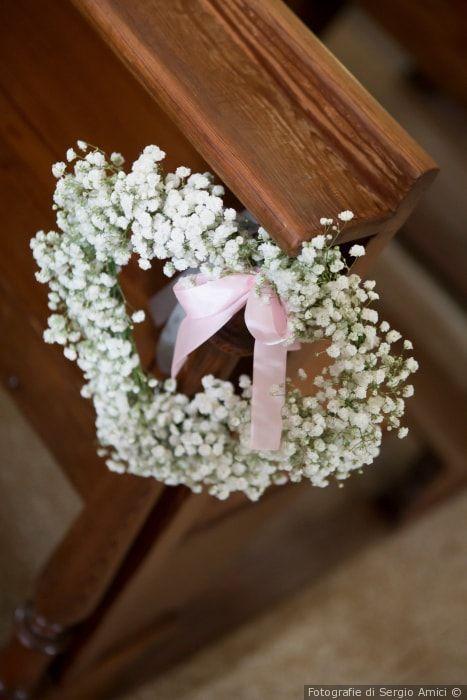 30 Idee Per Decorare L Altare Di Nozze Fiori Per Matrimoni Matrimoni Primaverili E Decorazioni Matrimonio
