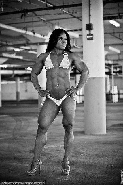 Beste weibliche Körperbilder