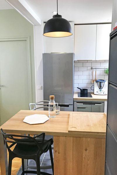 Appartement Boulogne Un 33 M2 Renove Pour 15 000 Euros Meuble