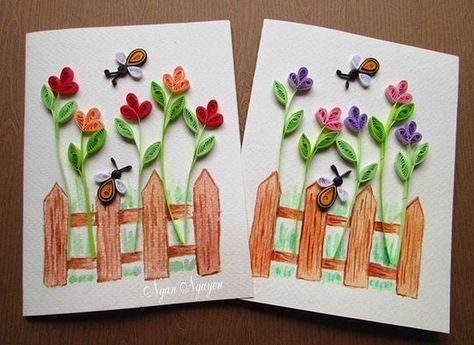 Jardín filigrama