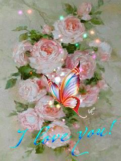 260 ideas de Romántico | rosas bonitas, fotos animadas de amor, corazones  rosados