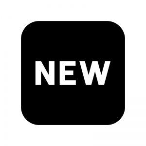 新商品 New 販売 販促 サロン シルエット イラスト イラスト