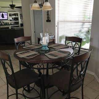 21+ Glambrey counter height dining room table Inspiration