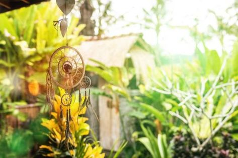 8 Unconventional Ways To Make Your Home a Sanctuary – Eclectic Evelyn