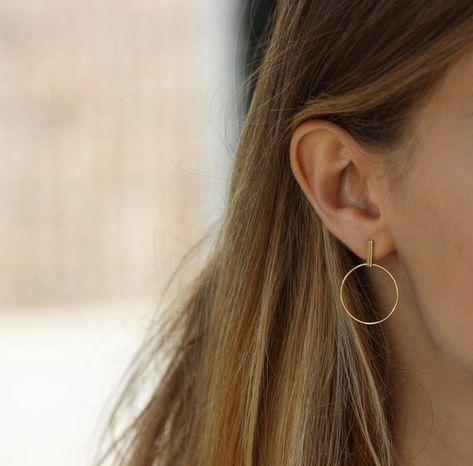 Newly Crystal Women Fashion Stud Leaverback Earrings Big Camellia Flower Utility