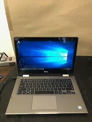 Dell Inspiron 13 5378 Touchscreen : inspiron, touchscreen, Inspiron, 13-5378, Intel, I5-7200U, NO..., Inspiron,, Touch, Screen