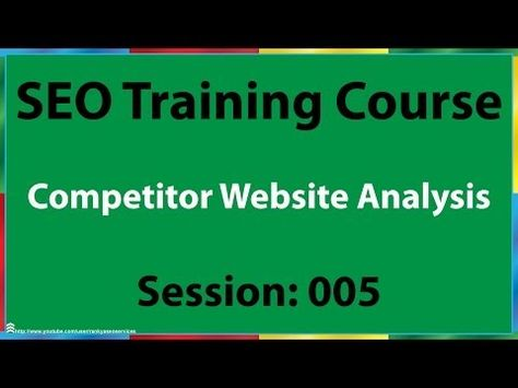 Liked on YouTube Uses of Microsoft Excel SpreadSheet for - microsoft competitive analysis