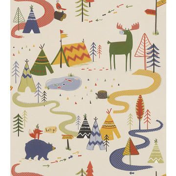 W Paper Paper Teens 2 292428 10 05m Kids Wallpaper Rasch Kids Room Murals