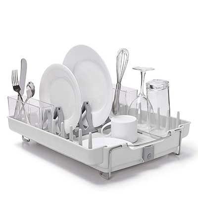 Top 10 Best Dish Drying Racks In 2020 Reviews Dish Racks Dish