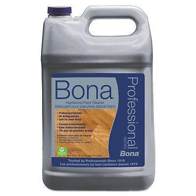 Bona Hardwood Floor Cleaner 1 Gal Refill Bottle Wm700018174 Floor Cleaner Hardwood Floor Cleaner Hardwood Cleaner
