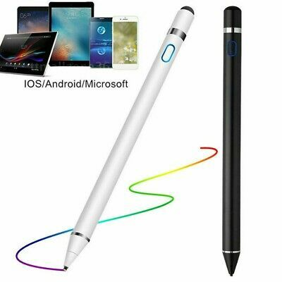 Details About New Apple Pencil For Ipad Pen Touchscreen Stylus