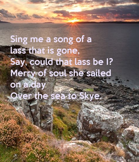 haunting....theme song for Outlander- I send my thanks to the fan that made this. It is lovely. The theme  song is beautiful.