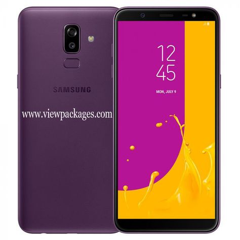 b4bb333f223 Check the lowest Samsung Galaxy J8 price in Pakistan