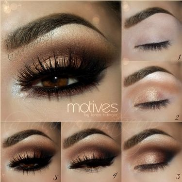 Nude Smokey Double click to learn more or visit www.motivesbyshauna.com