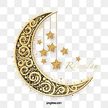 Ramadan Black Gold Luxury Gold Powder Sequins Stars Moon Ramadan Moon Muslim Png Transparent Clipart Image And Psd File For Free Download Gold Ink Gold Clipart Star Clipart
