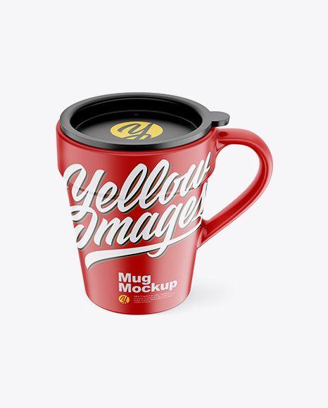 Download Mug Mockup Photoshop Free Yellowimages